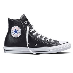 CONVERSE CTAS LEATHER HIGH